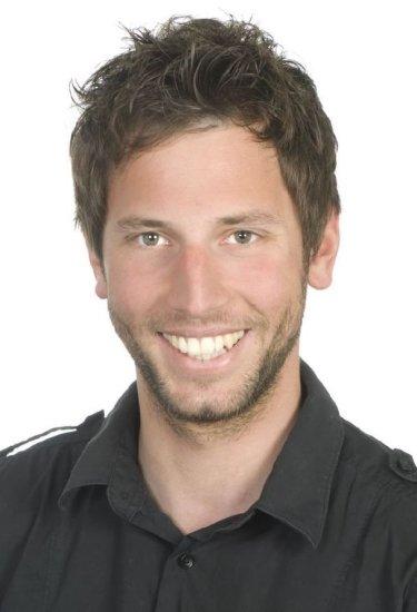 Bruno Schaub