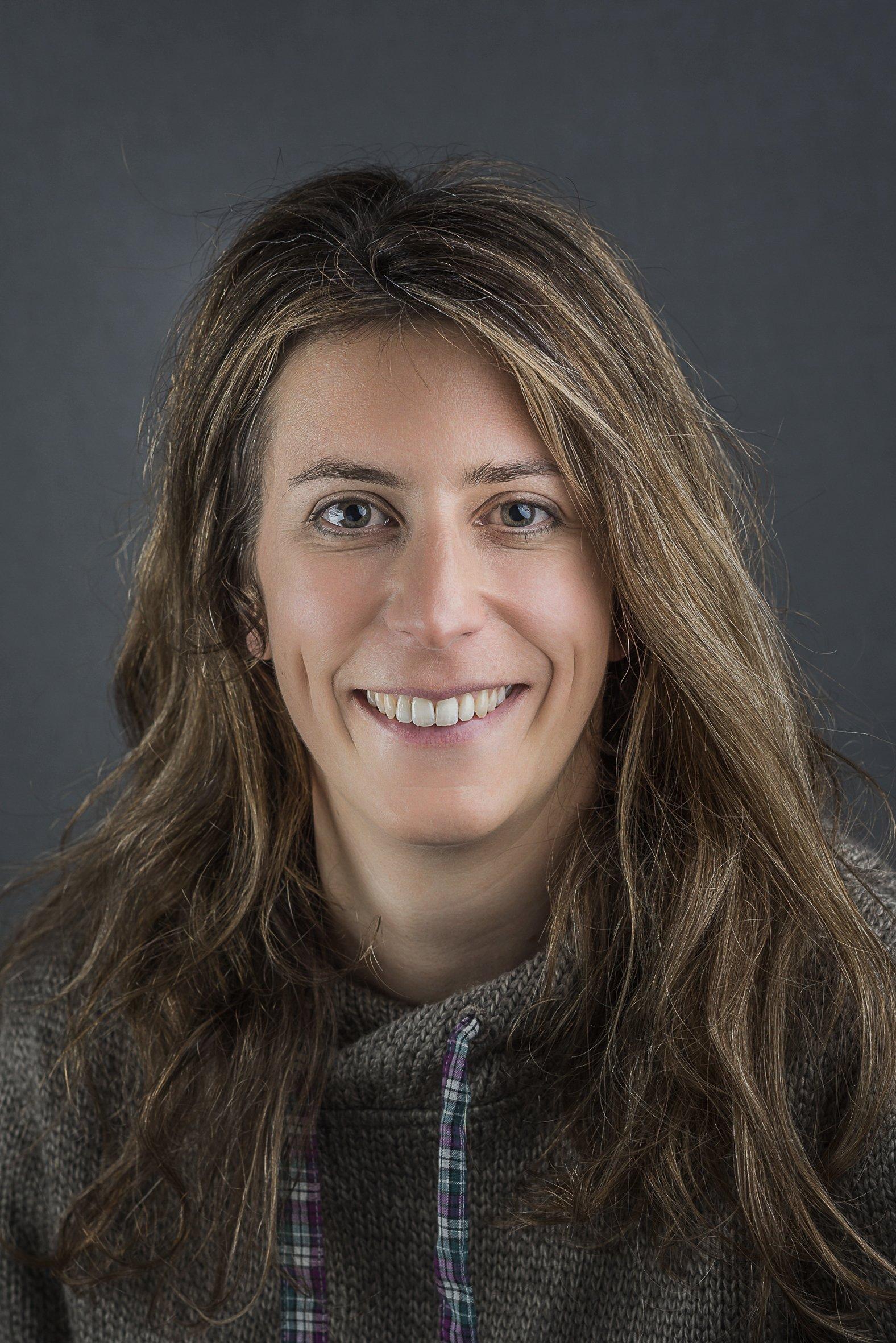 Ariane Stäubli