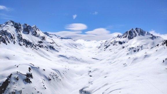 Einführungskurs mit Ski
